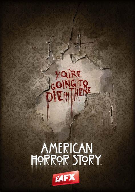 senior media thesis american horror story murder house
