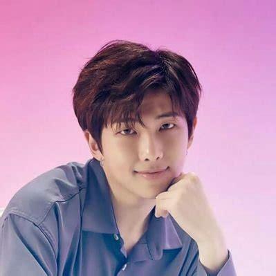 bts kim namjoon profile namjoon bts www picswe