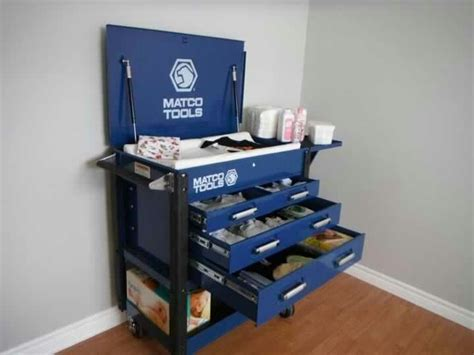 Baby Change Table Top Tool Box Changing Table I D Take The Top Lid And Give It To Him As His Tool Box After