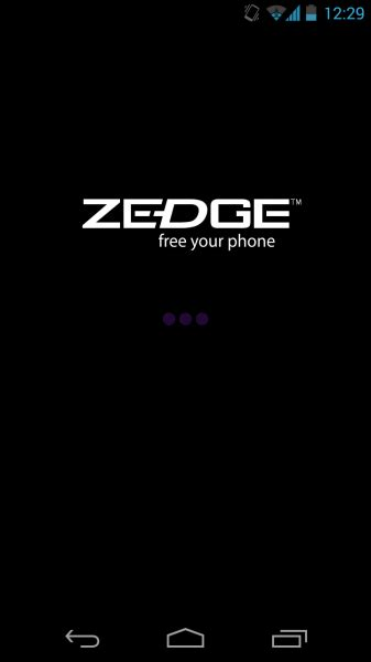 zedge ringtones for android free zedge 4 0 apk for android now