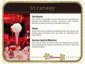 wedding planning companies glamorous event planners company profile