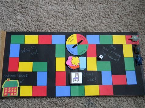 diy pizza box board game  games  class