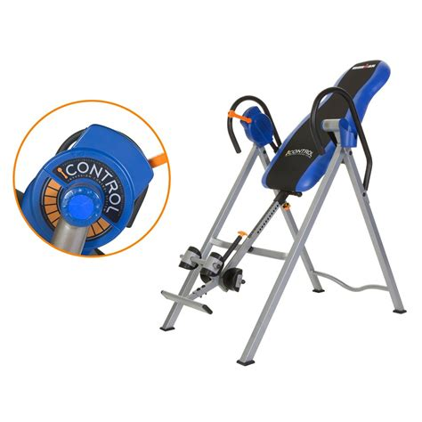 Inversion Table Sports Authority by Upc 888115056002 Ironman Icontrol 400 Disk Brake System