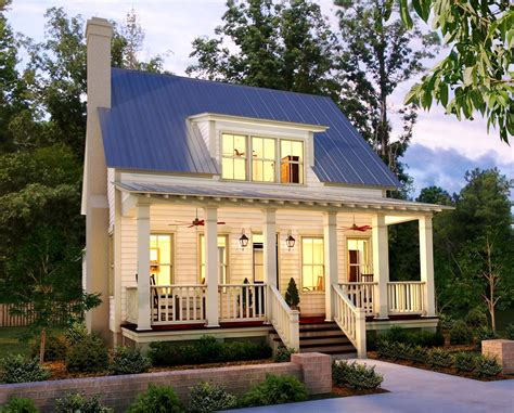 small country house designs