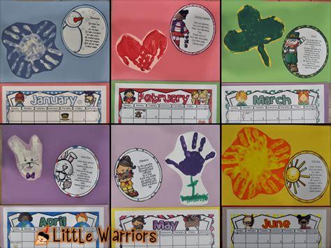 handprint calendar template hoppin 2015 handprint calendar