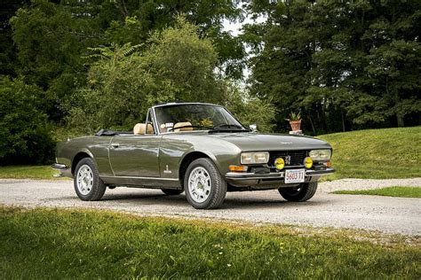 classic peugeot coupe 17 best images about peugeot 504 coupe on pinterest