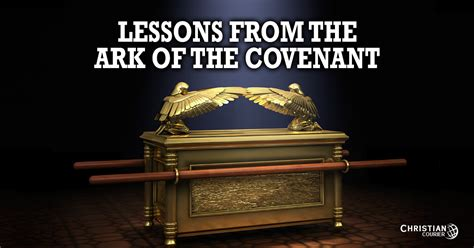A Place Covenant Lessons From The Ark Of The Covenant Christian Courier
