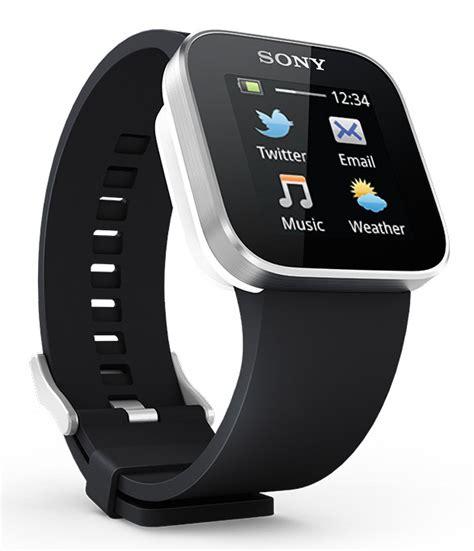 Jam Tangan Sony Smartwatch 1 sony smartwatch recenzie sme sk