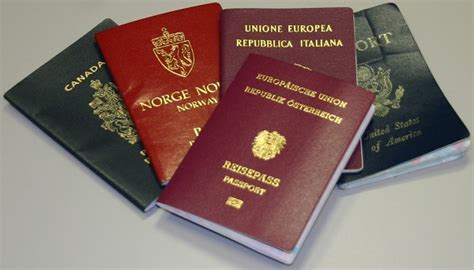 New Passport Youre Going To Need One by The Top 7 Reasons Why You Need A Second Passport Today