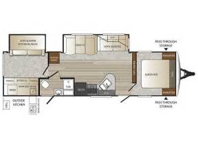 Outback Campers Floor Plans by New 2016 Keystone Outback 312bh For Sale 450198