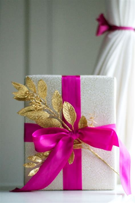 wrap gift creative gift wrap ideas