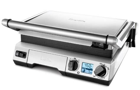 Grill Sweepstakes - breville smart grill sweepstakes barbecuebible com