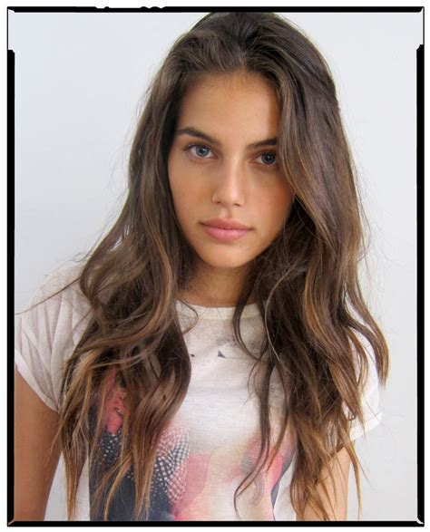 Natural Hairstyles Brunette | brunette posts my new hair