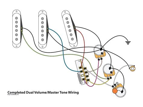 fender stratocaster wiring modifications fender squier