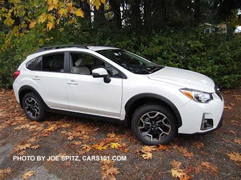 2016 Subaru Crosstrek Exterior Photo Page 1 2016 Models