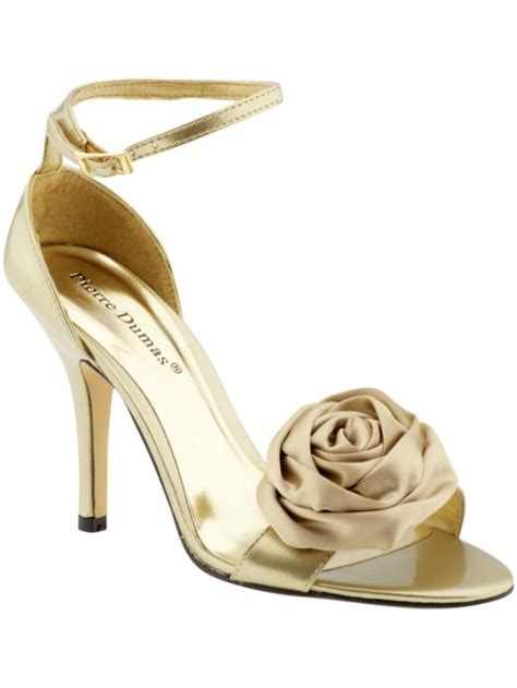 Gold Wedding Shoes by Understanding Gold Wedding Shoes Cherry