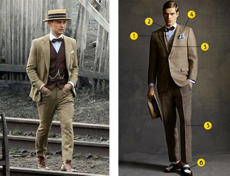 great gatsby fashion 1920s inspired outfits for daisy