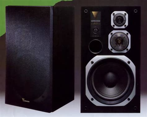 3 way ls sale kenwood trio speakers ls110 ebay