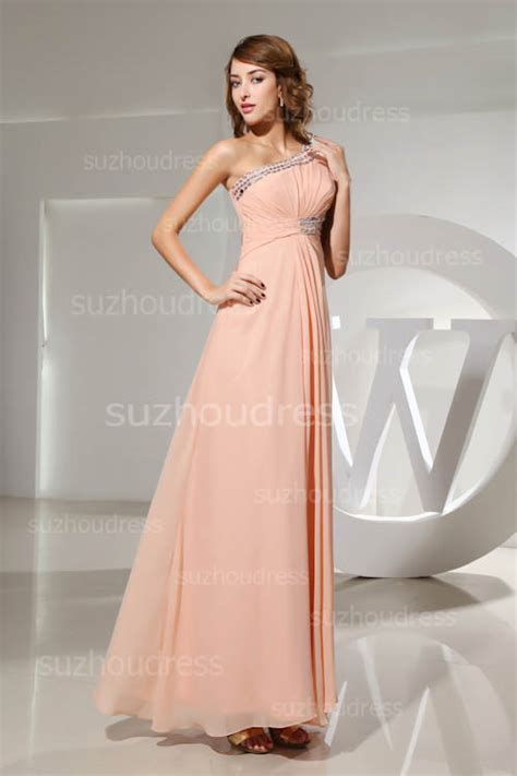 light pink graduation dresses light pink prom dresses 2018 one shoulder elegant