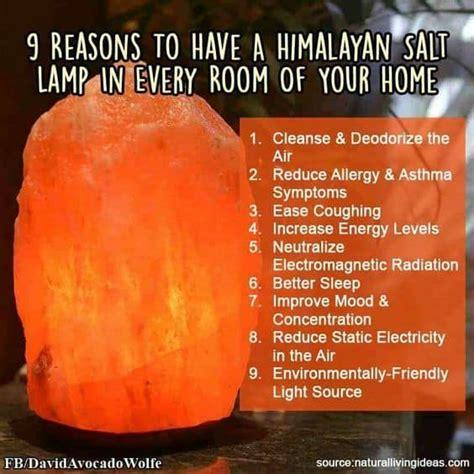 Himalayan Salt Rock Ls Benefits by Health Benefits Himalayan Salt Ls Will Amaze You