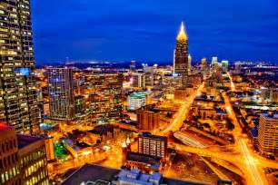 Atlanta To City Of Atlanta Diversified
