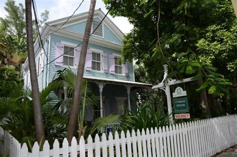 cypress house key west cypress house