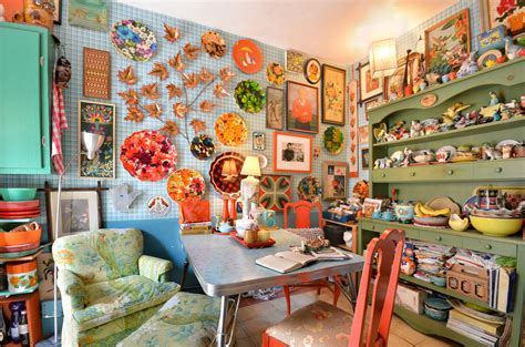 Embrace the Maximalist Decor Style That Will Reign 2017
