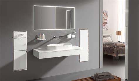 spiegelschrank vigour white emco asis nexus product design designagentur f 252 r
