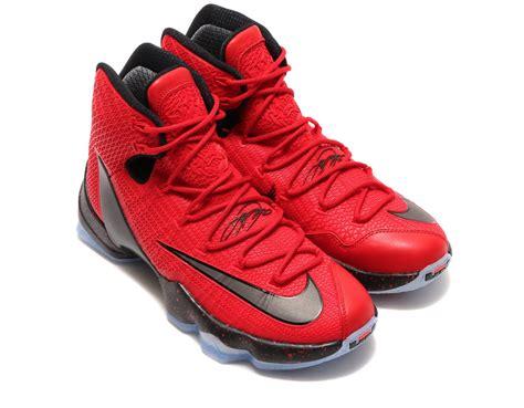 Jual Nike Air More Uptempo sepatu basket nike lebron 13 premium sepatu basket murah