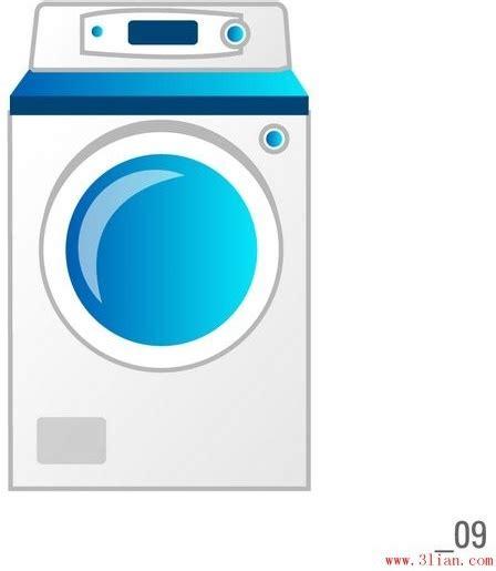 Mesin Graphic washer vector free vector in adobe illustrator ai ai