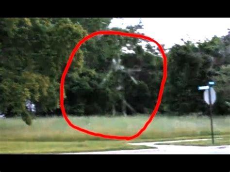 Real Alien UFO Caught On V