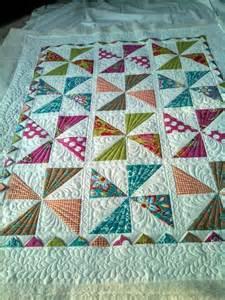 pinwheel quilting ideas