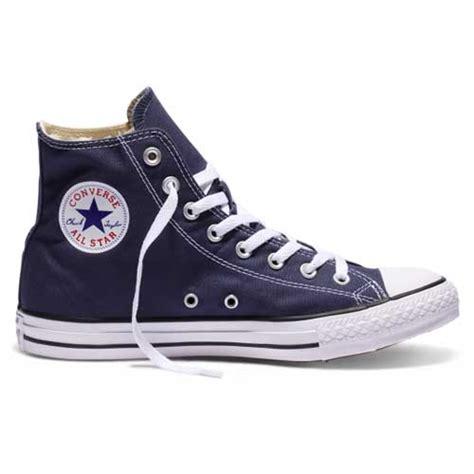 Converse Ghuck Hi Blue converse chuck all navy blue hi