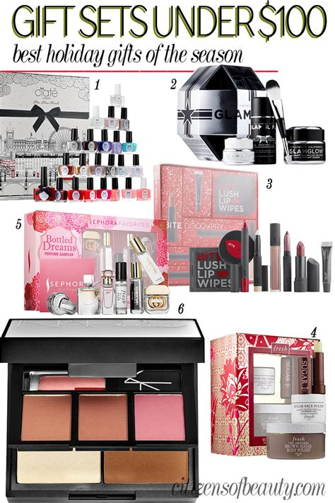 best holiday 2015 beauty gift sets under 100 citizens