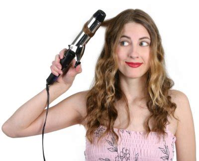 Hair Curling Iron things you should about thermal styling with curling