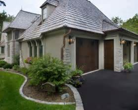 Garage Driveway Design 10 best images about stucco cedar on pinterest