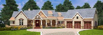 craftsman ranch home plan craftsman ranch with room to grow startribune