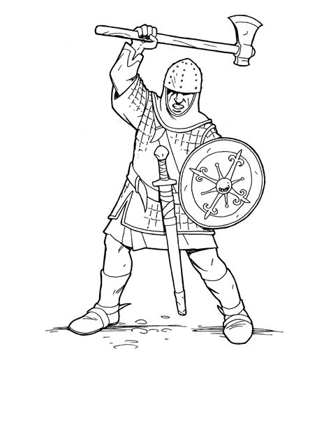 printable coloring pages knights coloring page knight crusader