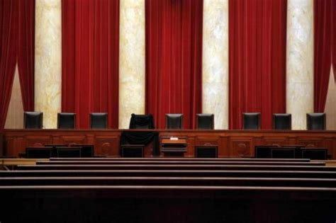 high court bench supreme court justice replacements suggested by gop
