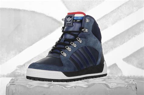 adidas boots adidas originals winter adi navvy quilt boots eu