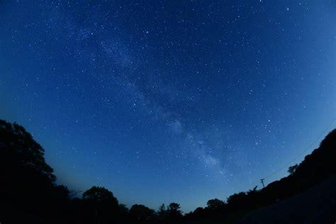 imagenes hd cielo estrellado fondo de pantalla de cielo noche estrellado oscuridad