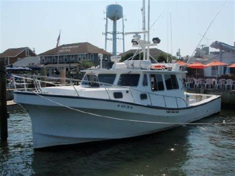 downeast sport fishing boats 2003 magna commercial sportfish downeast lobster boats