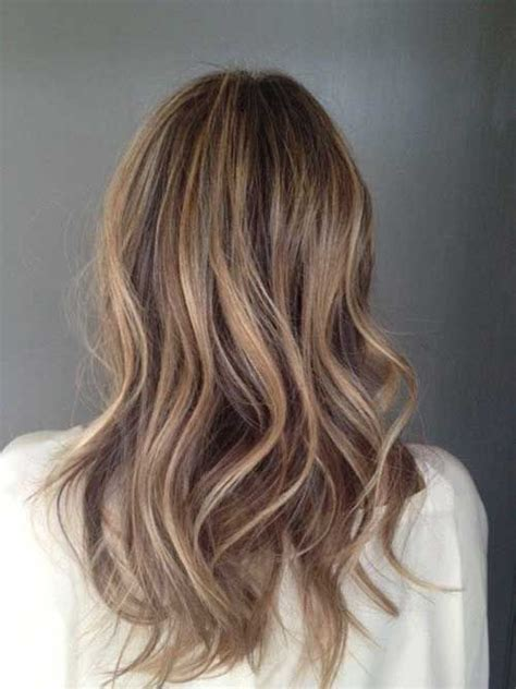 blonde hairstyles 2014 pinterest 25 brown and blonde hair ideas hairstyles haircuts