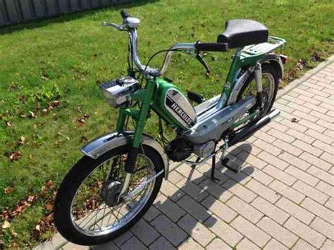 Automatik Roller Gebraucht Kaufen by Hercules M4 Automatik Mofa Von 1977 Mit Viel Hercules