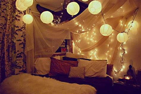 Bedrooms With Christmas Lights | all new diy christmas light room decor diy room decor
