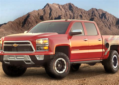 cool truck 5 cool trucks for 2014 autobytel com