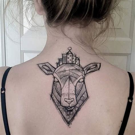 sheep tattoo best 25 sheep ideas on black sheep