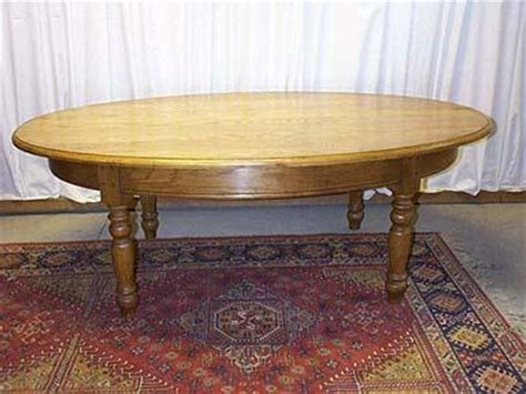 table basse merisier louis philippe table ovale louis philippe images