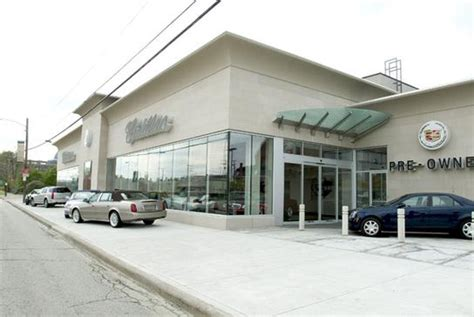 central cadillac cleveland oh central cadillac cleveland oh 44115 car dealership and