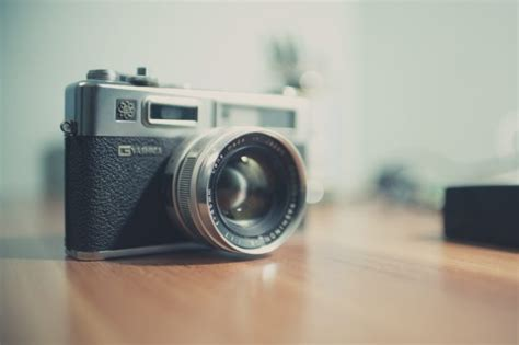 common photography terms beginners